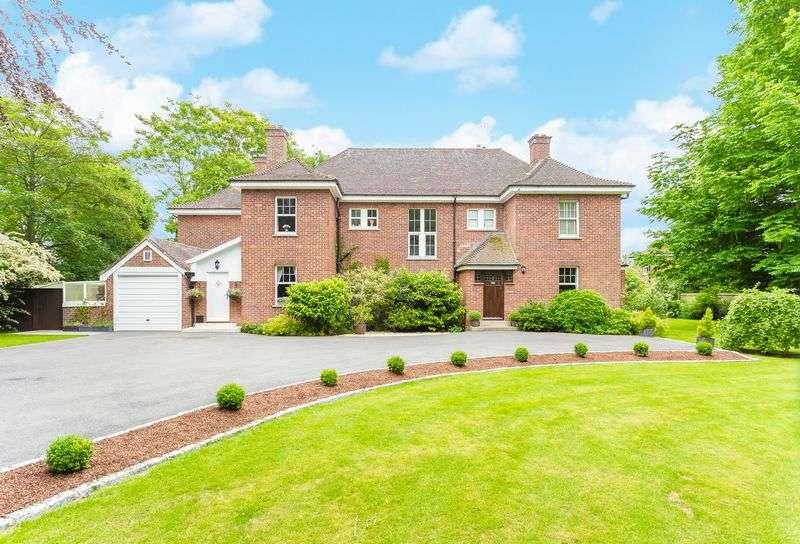 6 Bedrooms Property for sale in Sycamore Close, Abingdon