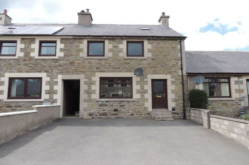 3 Bedrooms Property for sale in Cuthil Road, Keith, AB55