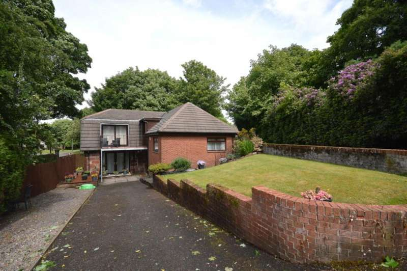 3 Bedrooms Detached House for sale in The Coach House, Kirk Mews, Main Street, Bonhill G83 9HR