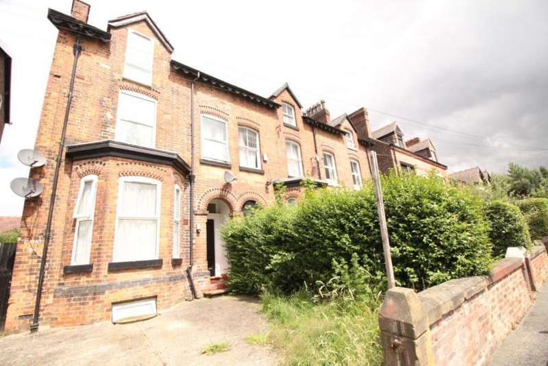 5 Bedrooms Semi Detached House for sale in Windsor Road, Levenshulme, Manchester