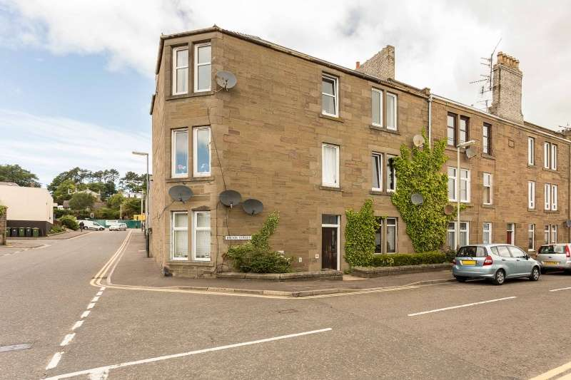 1 Bedroom Flat for sale in Brook Street, Monifieth, Dundee, Angus, DD5 4BD