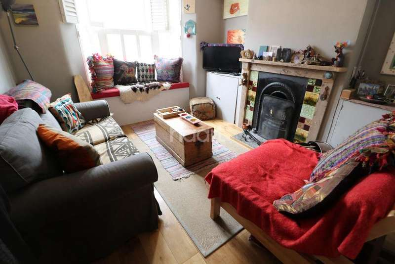 2 Bedrooms Terraced House for sale in Easton, Bristol BS5
