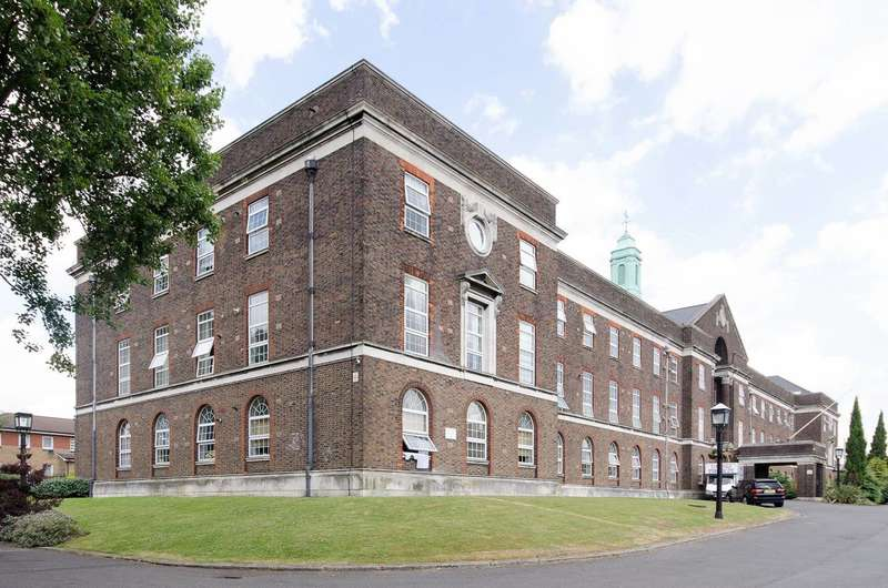 1 Bedroom Flat for sale in Brook Road, Dollis Hill, NW2