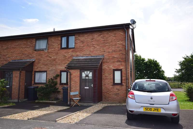 1 Bedroom Apartment Flat for sale in The Hamlet , Lytham St. Annes, FY8