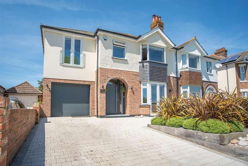 4 Bedrooms House for sale in Park Lake Road, Poole