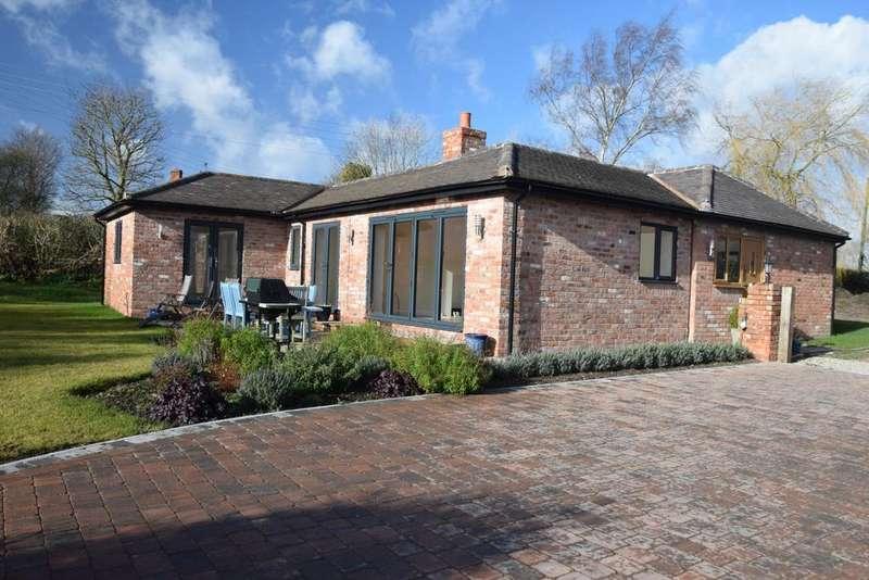 3 Bedrooms Bungalow for sale in Lower Moor Road, Coleorton, LE67