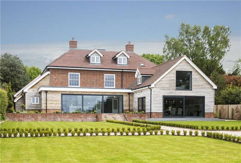 6 Bedrooms Land Commercial for sale in Northend, Henley-On-Thames, Buckinghamshire, RG9