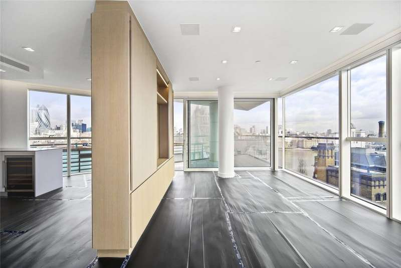 2 Bedrooms Flat for sale in Tudor House, One Tower Bridge, London, SE1