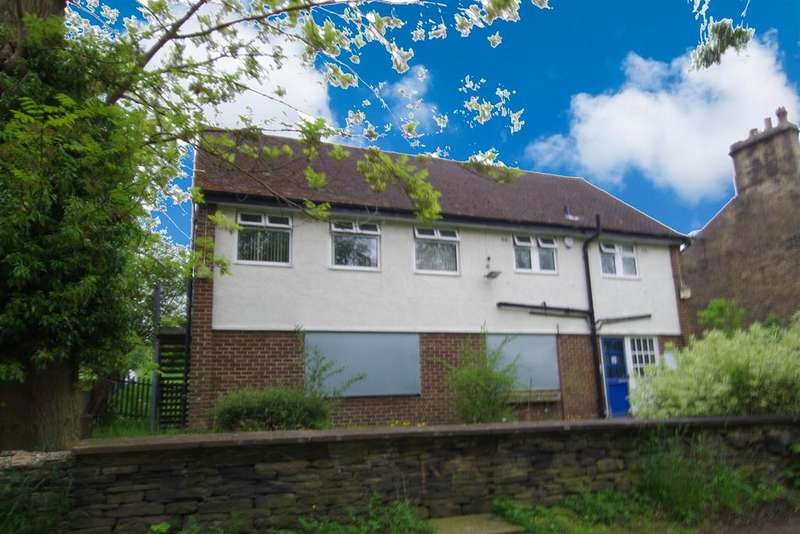 7 Bedrooms Detached House for sale in Mayfield Terrace, Clayton, Bradford