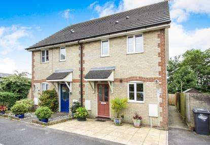 3 Bedrooms Semi Detached House for sale in Trinity Road, Bournemouth, Dorset