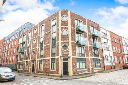 2 Bedrooms Flat for sale in Kings Court, Braggs Lane, Bristol