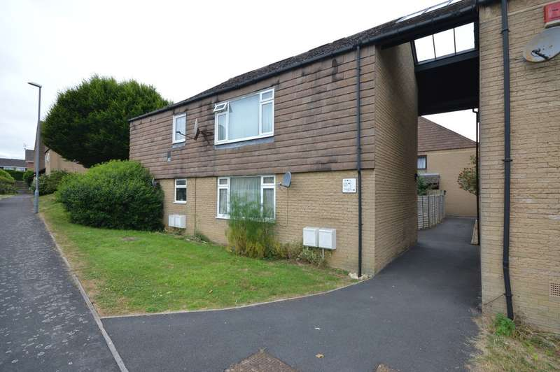 2 Bedrooms Flat for sale in Deveron Grove, Keynsham, BS31