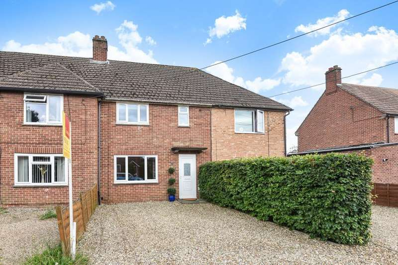 2 Bedrooms House for sale in Westfield Road, Thatcham, RG18