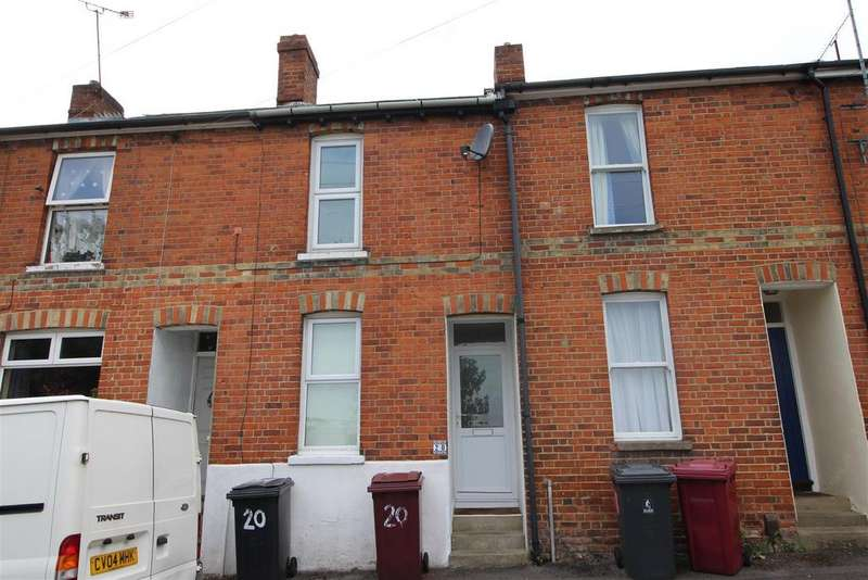 2 Bedrooms Terraced House for sale in Dover Street, Reading