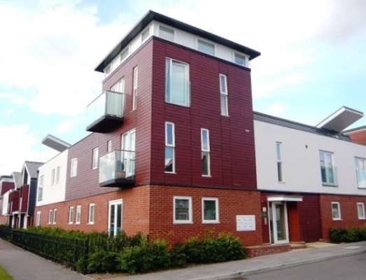 2 Bedrooms Apartment Flat for sale in Addenbrooks Road, Newport Pagnell, Buckinghamshire