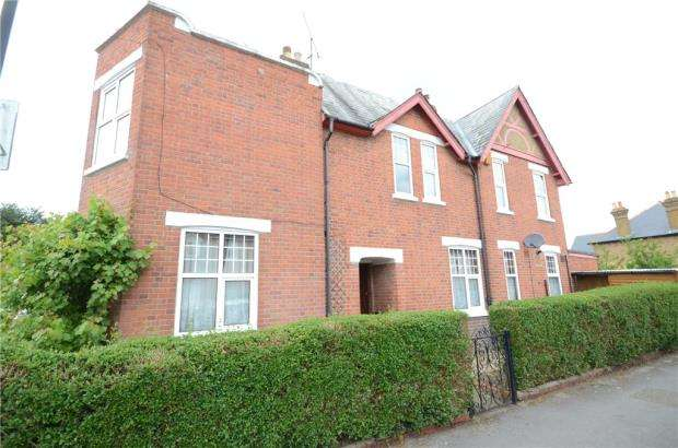 3 Bedrooms Semi Detached House for sale in St. Marks Road, Maidenhead, Berkshire