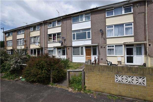 4 Bedrooms Terraced House for sale in Hathway Walk, Bristol, BS5 0UY