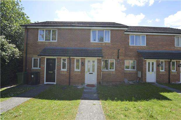 2 Bedrooms Terraced House for sale in Snowberry Close, Bradley Stoke BS32 8GB