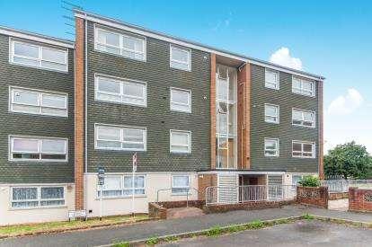 1 Bedroom Flat for sale in Exeter, Devon
