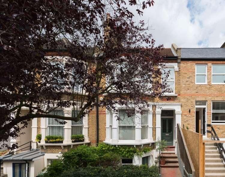 4 Bedrooms House for sale in Ommaney Road London SE14