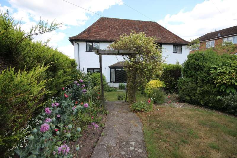 2 Bedrooms Cottage House for sale in Snow Hill, Maulden, Bedfordshire, MK45