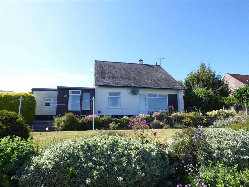 3 Bedrooms Detached House for sale in Tarvit Avenue, Cupar