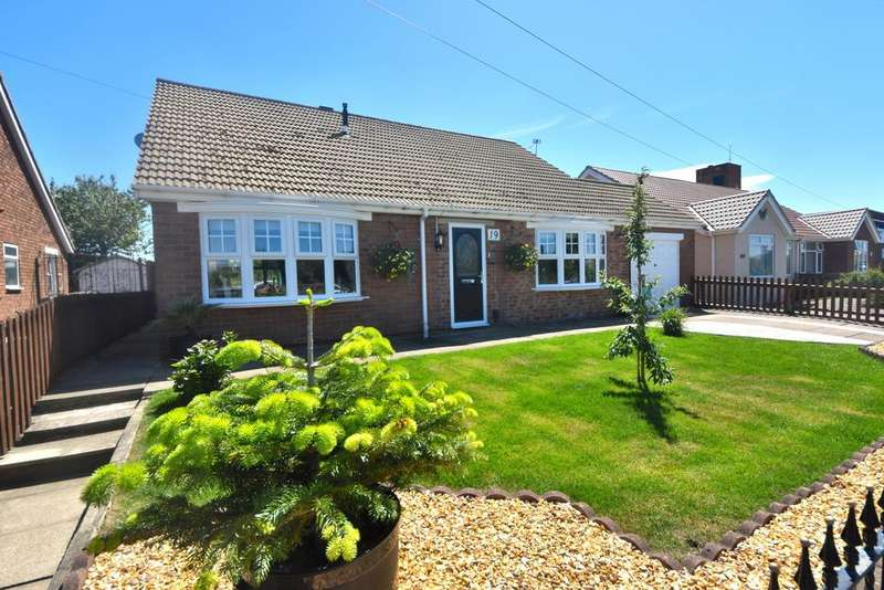 2 Bedrooms Detached Bungalow for sale in Trunk Road, Redcar TS10