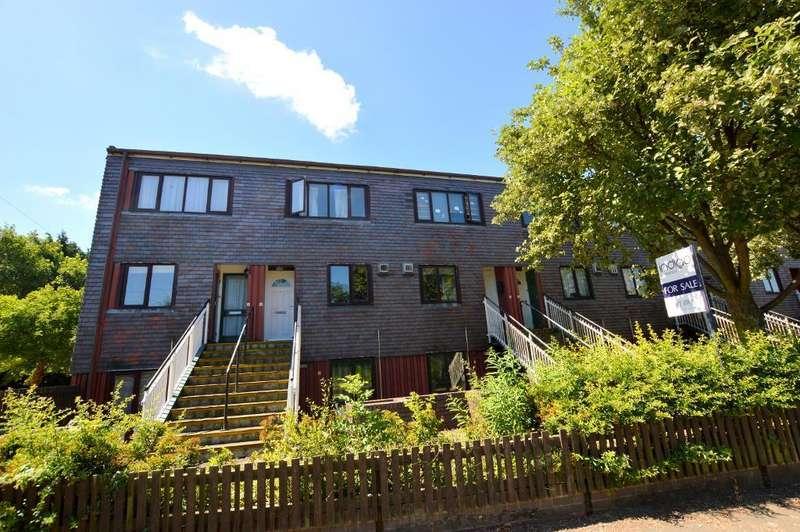 1 Bedroom Maisonette Flat for sale in Stoneways Close, Luton, Bedfordshire, LU4 9EG