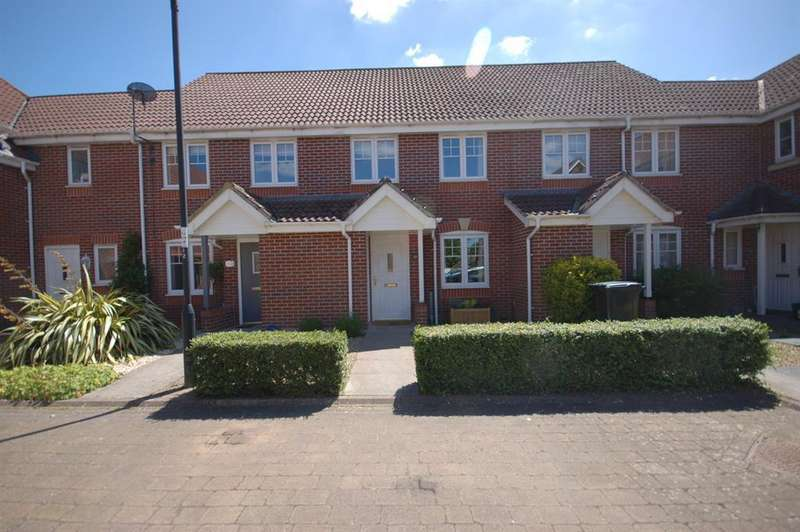 3 Bedrooms Terraced House for sale in Britton Gardens, Bristol, BS15 1TF