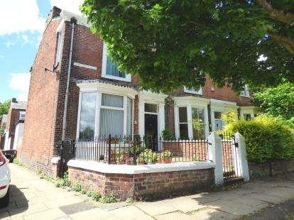 2 Bedrooms End Of Terrace House for sale in Grafton Street, Broadgate, Preston, Lancashire, PR1