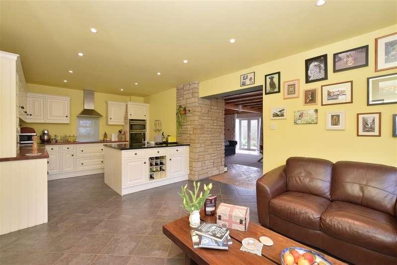 6 Bedrooms Detached House for sale in Woodmancote Lane, , Woodmancote, Emsworth, Hampshire