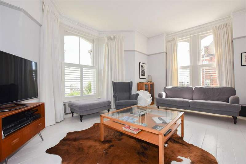 5 Bedrooms House for sale in Priory Avenue, Hastings