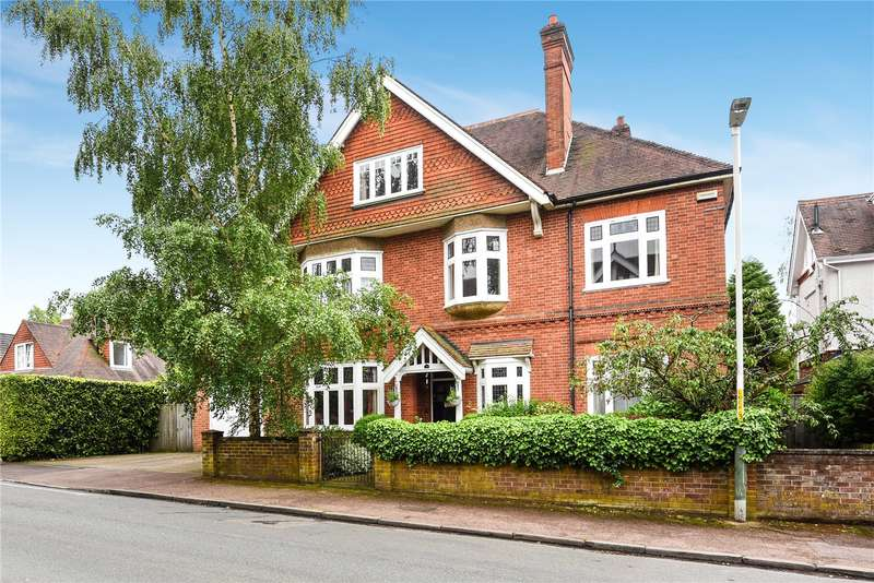 7 Bedrooms Detached House for sale in Molyneux Park Road, Tunbridge Wells