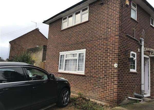 1 Bedroom Flat for sale in Hawthorne Crescent