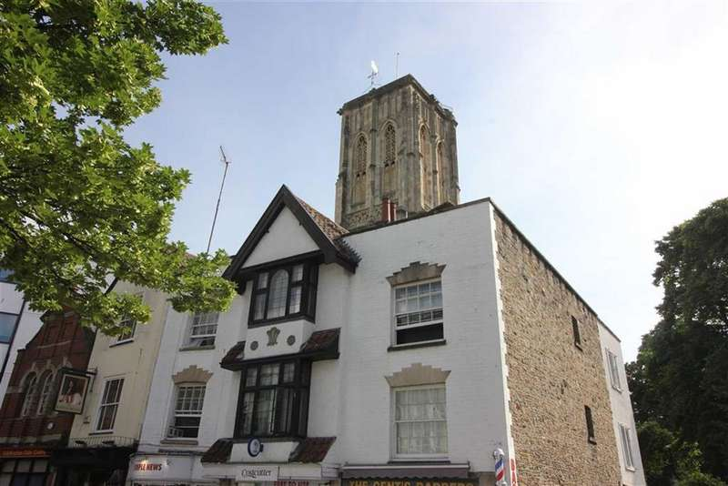 2 Bedrooms Apartment Flat for sale in 1 Church Lane, Bristol
