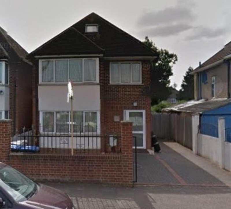 6 Bedrooms Detached House for sale in Norton Road, Wembley