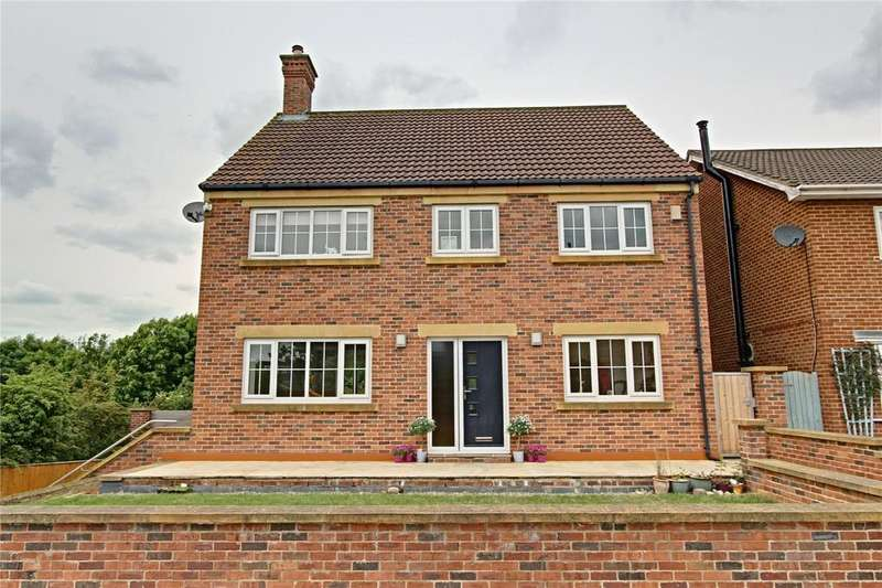 6 Bedrooms Detached House for sale in Green Close, Nunthorpe