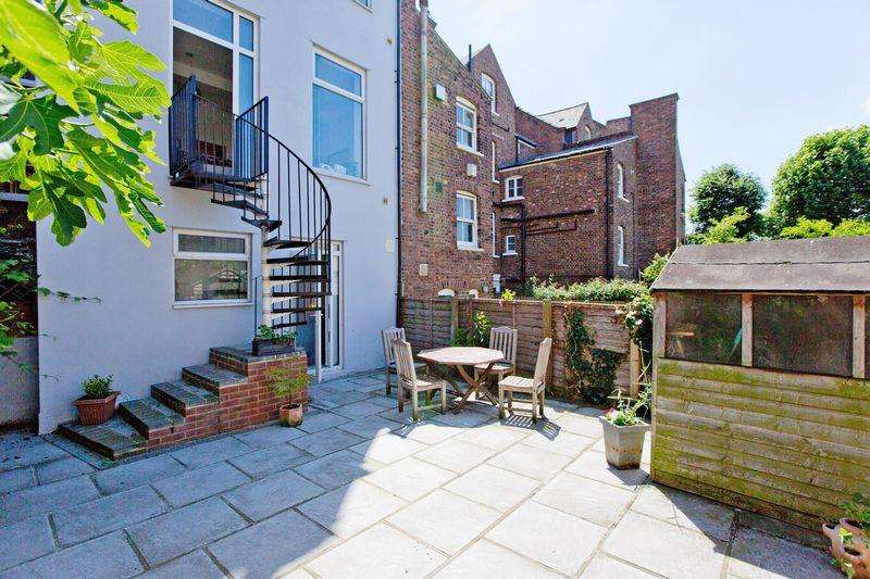 3 Bedrooms House for sale in Bramshill Gardens, Dartmouth Park NW5