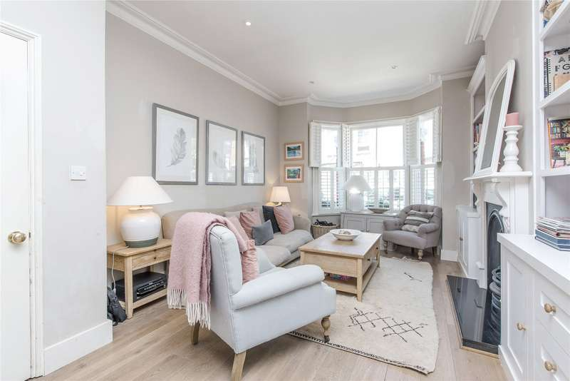 5 Bedrooms Terraced House for sale in Camborne Road, Southfields, London, SW18
