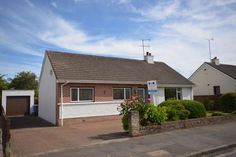 3 Bedrooms Detached Bungalow for sale in 16 The Loaning, Alloway, KA7 4QJ