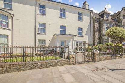 2 Bedrooms Flat for sale in Tintagel, Cornwall, England