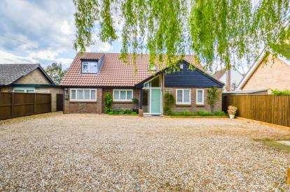 4 Bedrooms Detached House for sale in Cottenham, Cambridge, Cambridgeshire