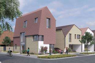 3 Bedrooms House for sale in Beechwood, Beeleigh East, Basildon, Essex