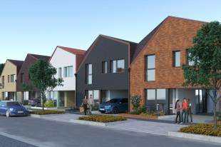 4 Bedrooms House for sale in Beechwood, Beeleigh East, Basildon, Essex