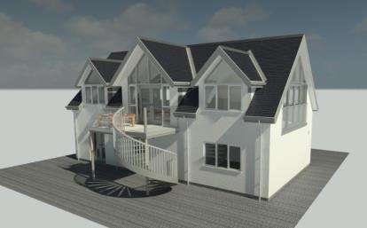 House for sale in Abersoch, ( Village Centre 0.3 Mile ), LL53
