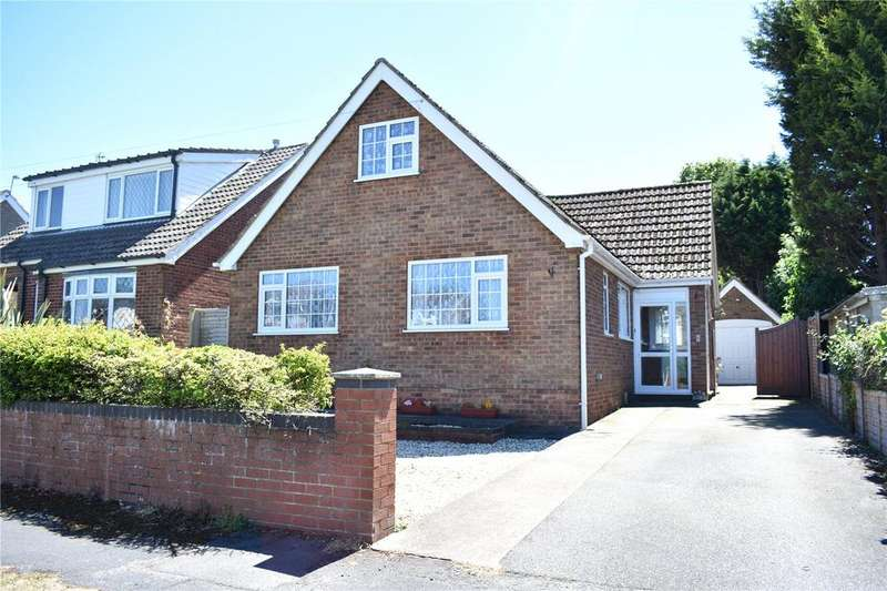 3 Bedrooms Detached House for sale in Meadow Avenue, Ulceby, North Lincolnshire, DN39