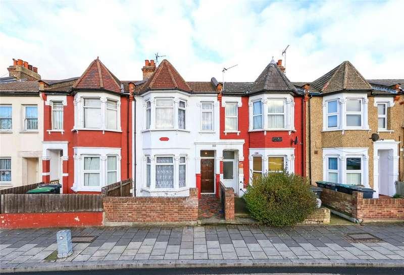 3 Bedrooms Terraced House for sale in Philip Lane, London, N15