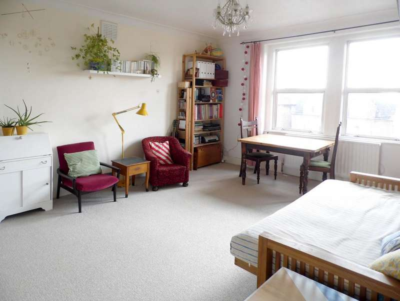 2 Bedrooms Flat for sale in Anerley Park, Anerley