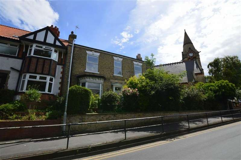 4 Bedrooms Detached House for sale in Cliff Road, Hornsea, East Yorkshire