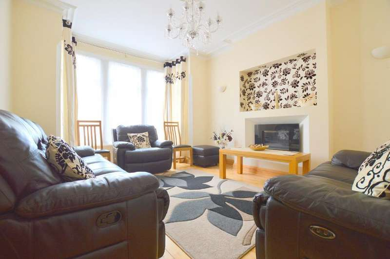 3 Bedrooms Semi Detached House for sale in Ashburnham Road, Luton, LU1 1JW